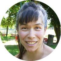 Nathalie Dang
